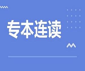 重庆自考专本连读专题计划!